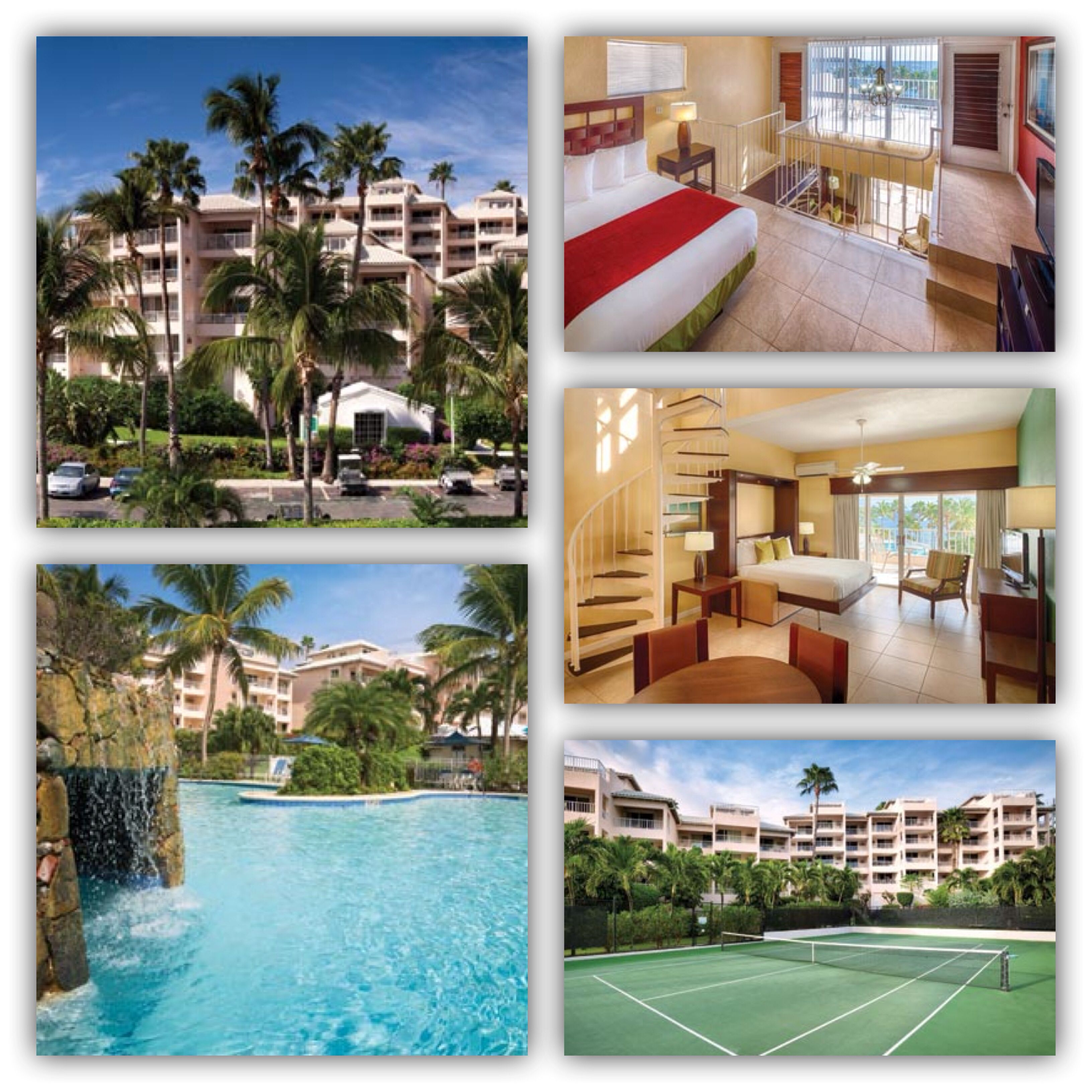 Elysian Beach Resort St Thomas Usvi Wyndham Travel Bucket List Pinterest Resorts And