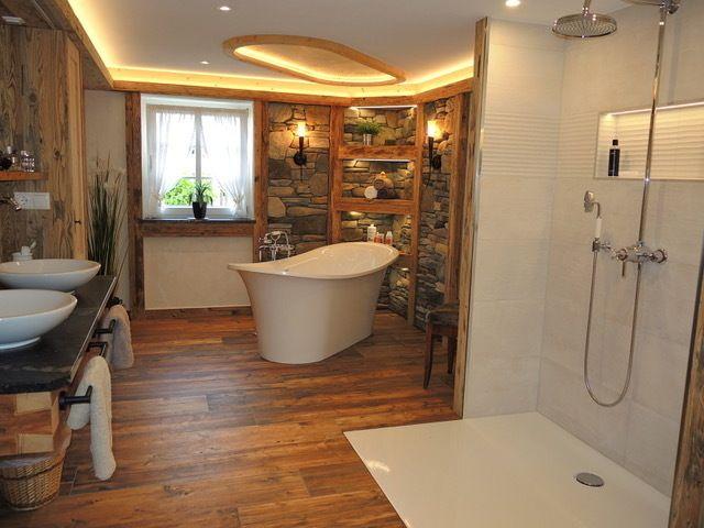 Diesmal ein besonders #Badezimmer im #Landhausstil mit unserer - badezimmer im landhausstil