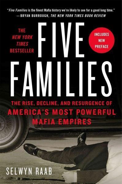 America's Most Musical Family Voting : america's, musical, family, voting, Families:, Rise,, Decline,, Resurgence, America's, Powerful, Mafia, Empires, Mafia,, Books, Online,, Online