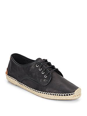 Gavin Leather Espadrille Sneakers   T wants   Pinterest 0d13ccefed