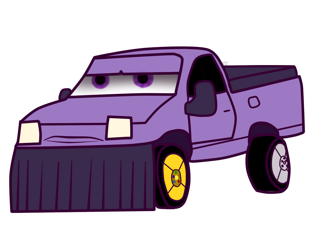 Thanos Car Thanos Car How To Make Shorts Car Big Money