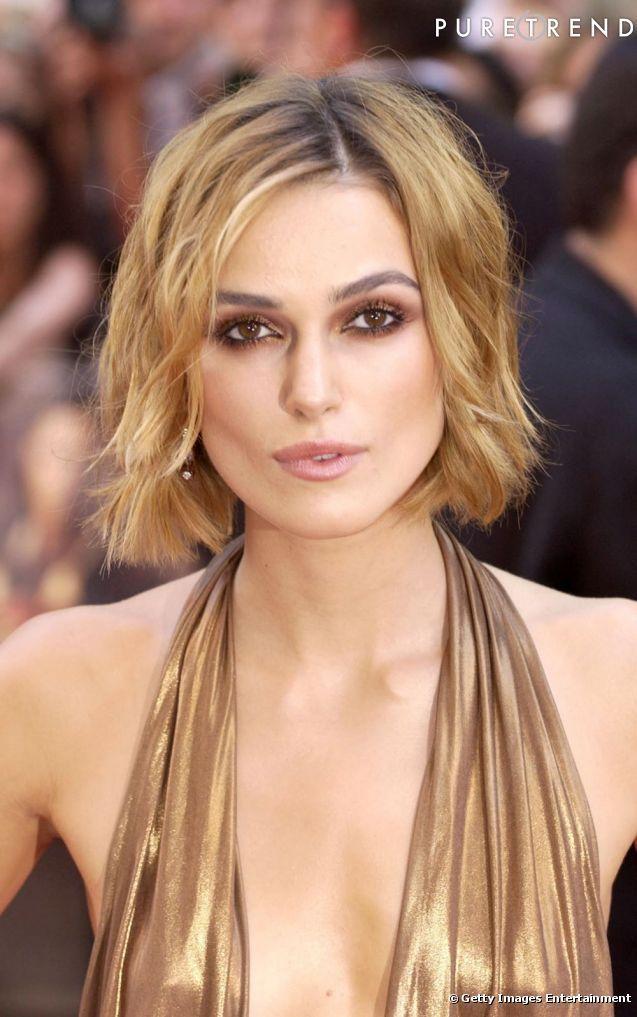 PHOTOS Pour un style coiffédécoiffé, copiez la coiffure