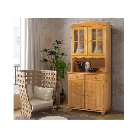 Mueble alacena para la cocina o comedor colecci n for Muebles la toskana