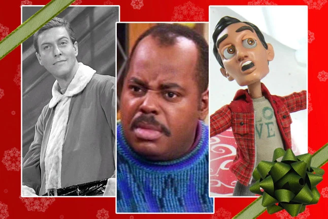 The Best Christmas Content on Hulu (With images) Best