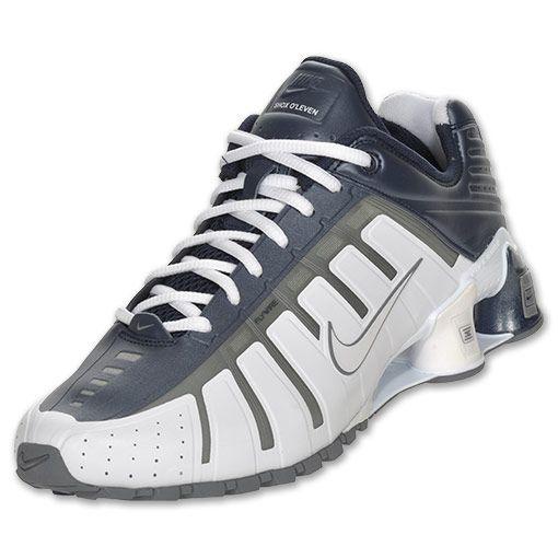 cheaper 9241a 938fb Nike Shox O Leven  White Obsidian