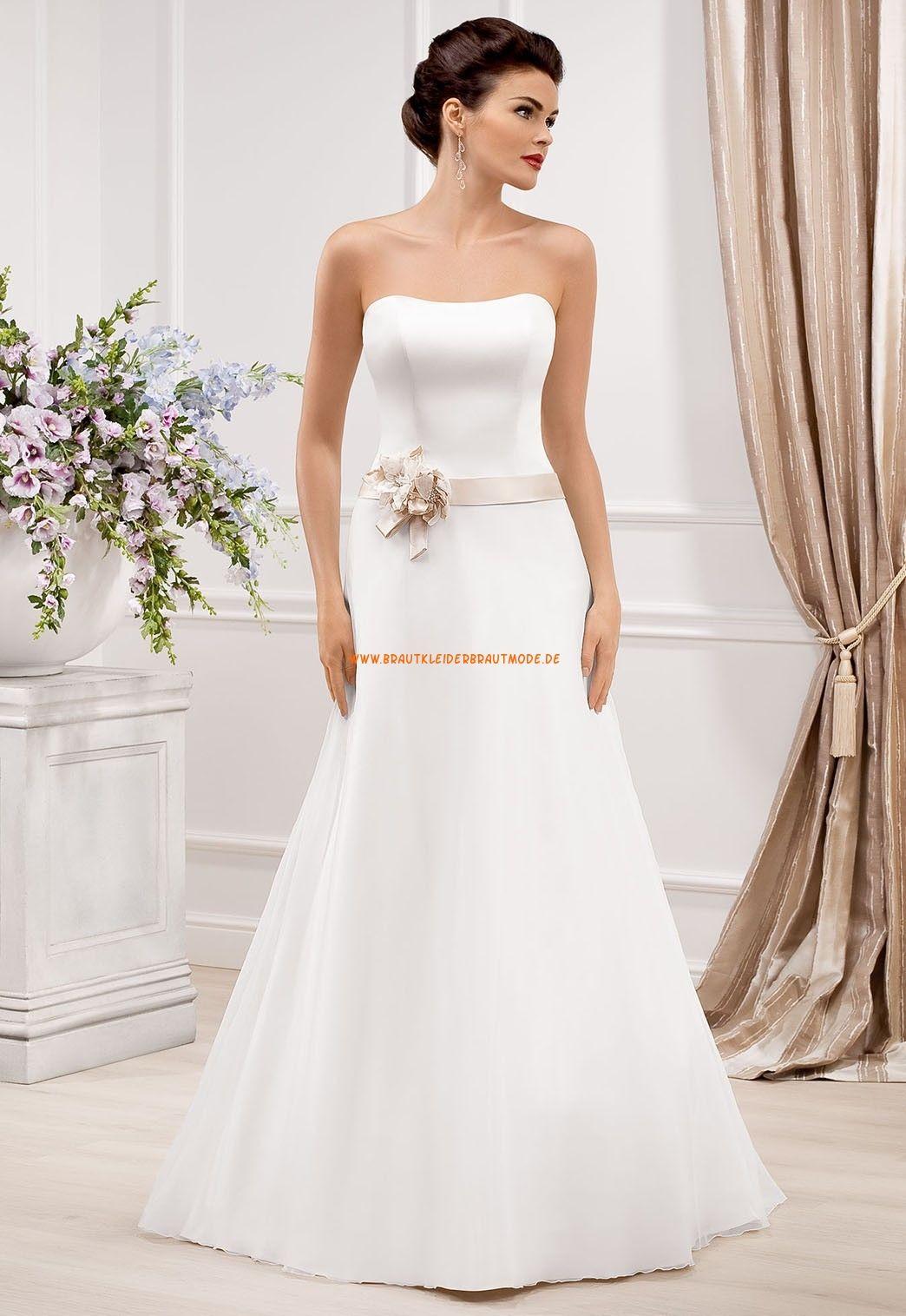 Aparte Schicke Hochzeitskleider aus Organza | Gaby | Pinterest ...