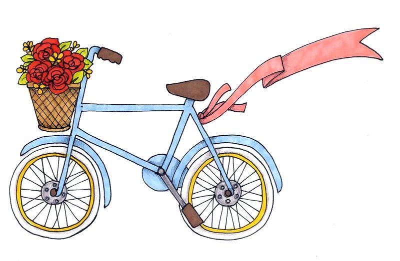 самом сказочный велосипед картинки всего для