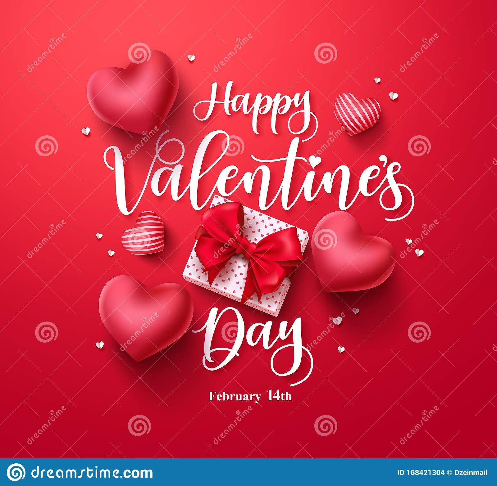 10+ Valentine Day Party Clipart