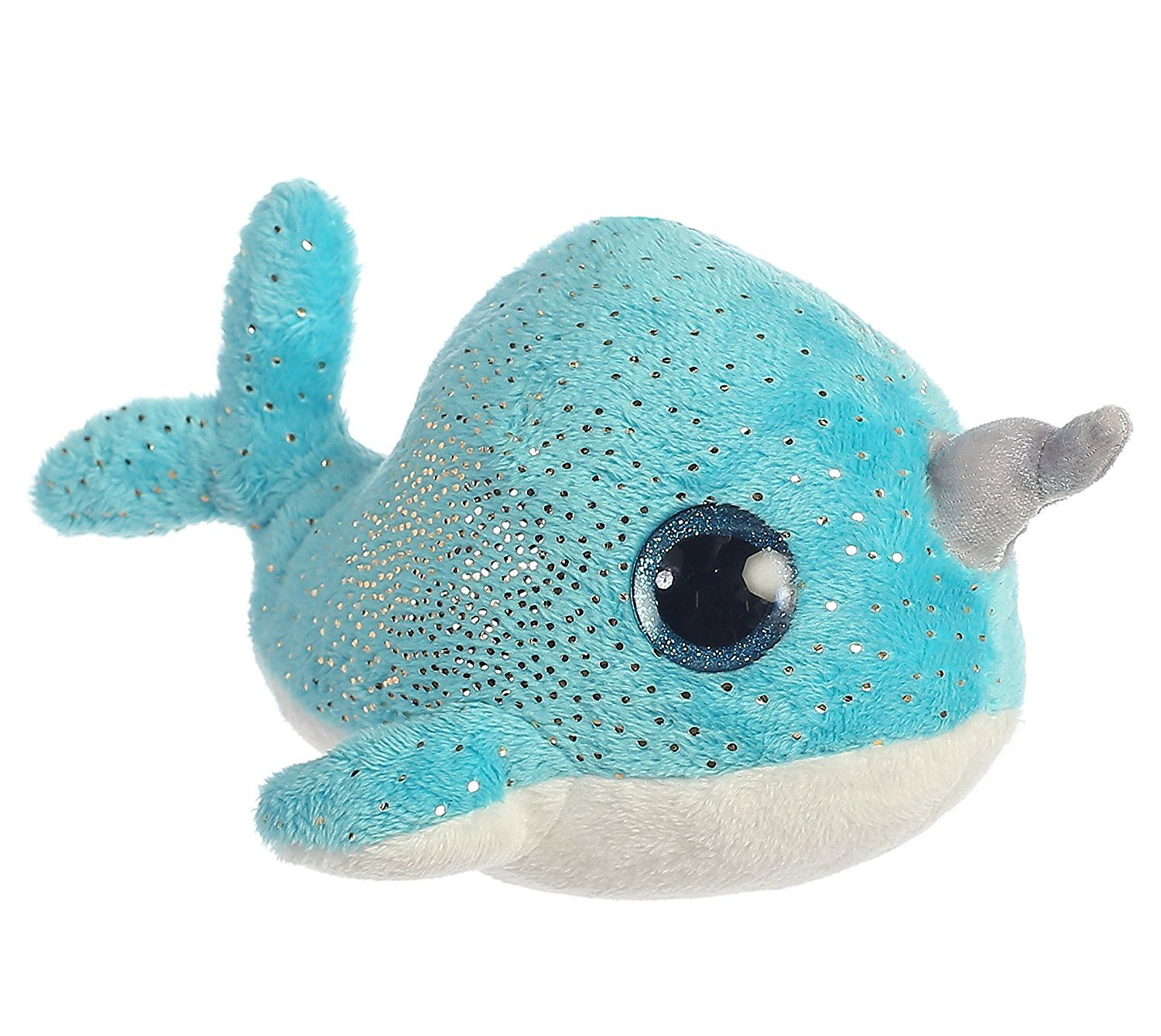 Narwhal! Cute stuffed animals, Narwhal plush, Ty stuffed