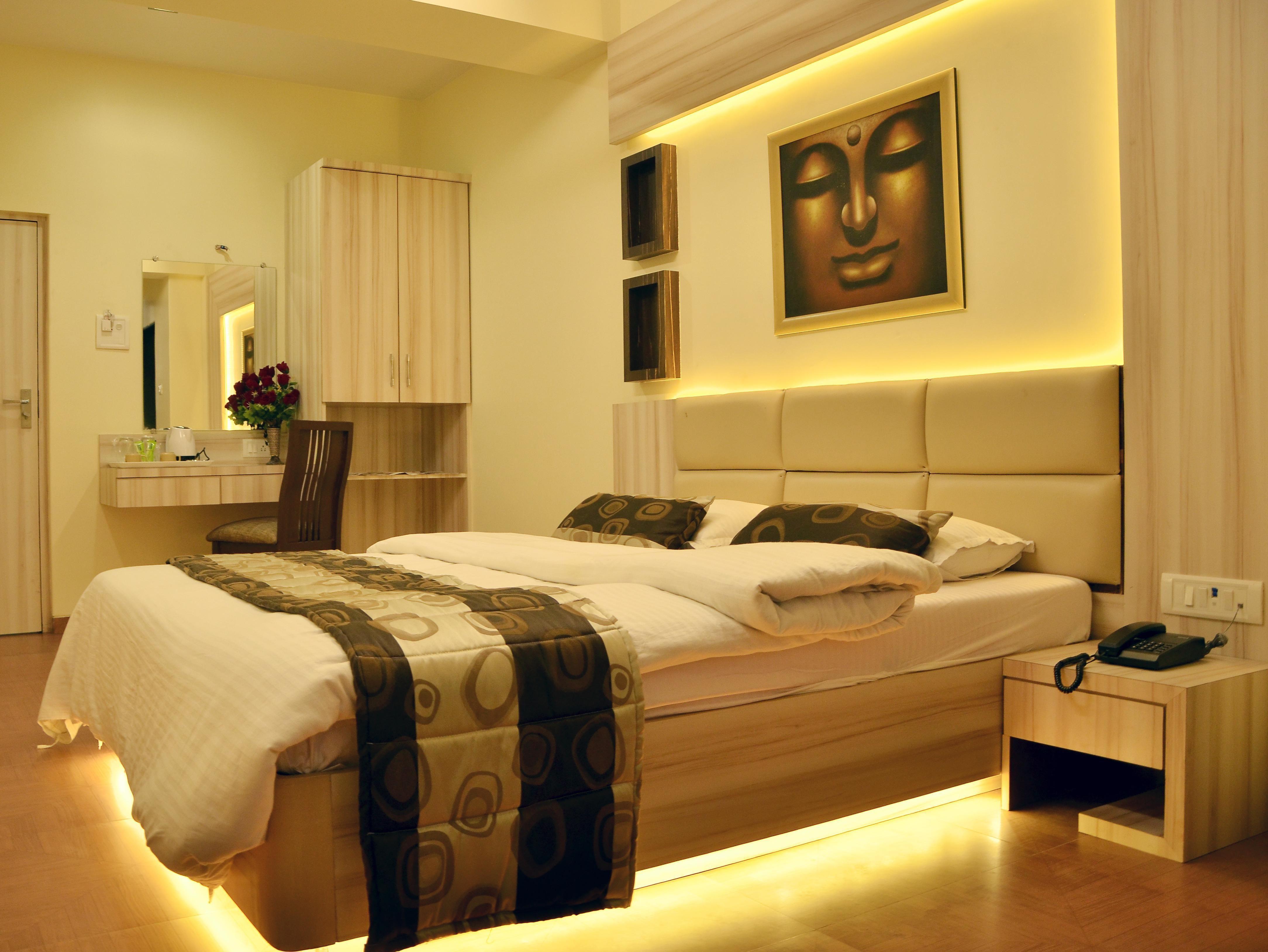 Hotel Prime Residency Mumbai Hotel Alka Residency India Asia Set In A Prime Location Of