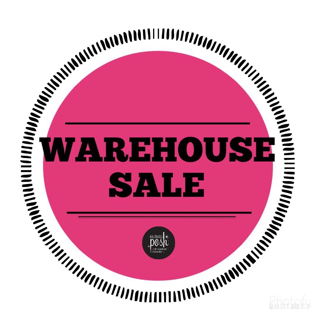Warehouse Clean Out Sale ▪️3 more days▪️ Markdowns as low as $2 ▪️Buy 5 Get 6th Free, even on retired products ▪️Double Perks ▪️You definitely want to check this out!