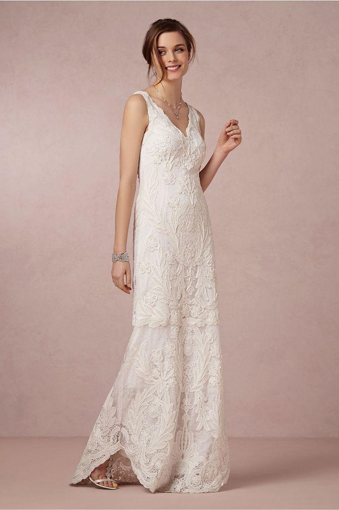 Brautkleider von BHLDN sind zeitlos schön - und unglaublich ...