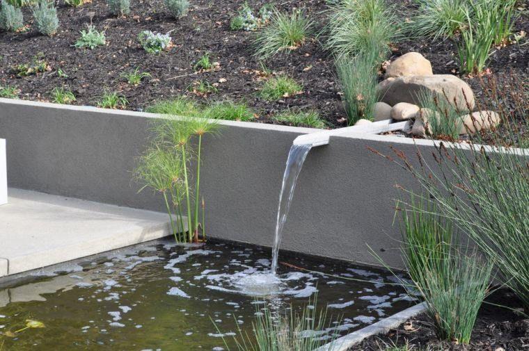 Poisson petit bassin de jardin deco cascades petit - Petit bassin de jardin ...