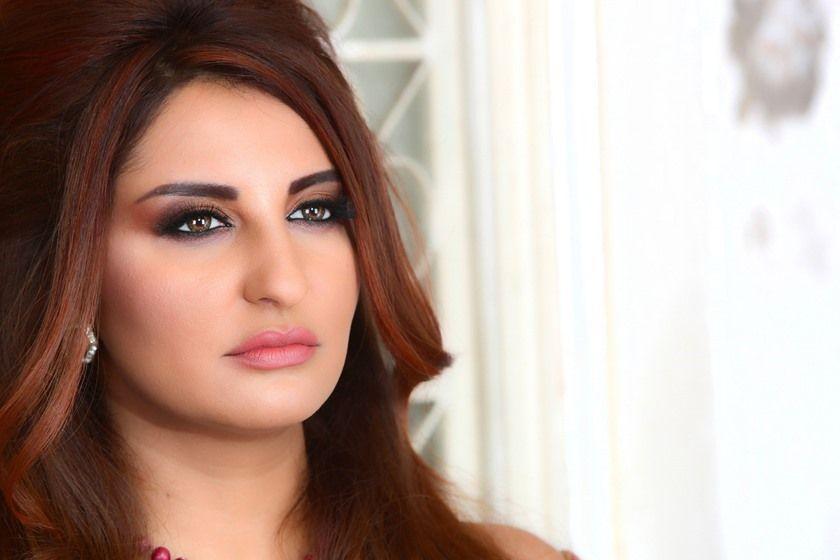 شذى حسون تهدي الجيش العراقي اغنية وطنية Singer Beautiful Actresses Celebrities
