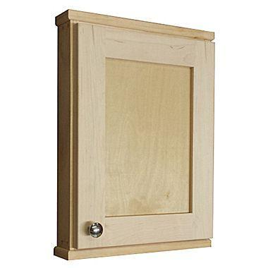 Best Wg Wood Products Shaker Series 15 25 X 19 5 Wall 400 x 300