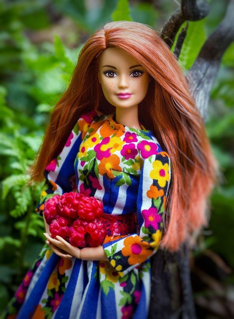 беспрестанно давала как красиво сфотографировать фото куклы для