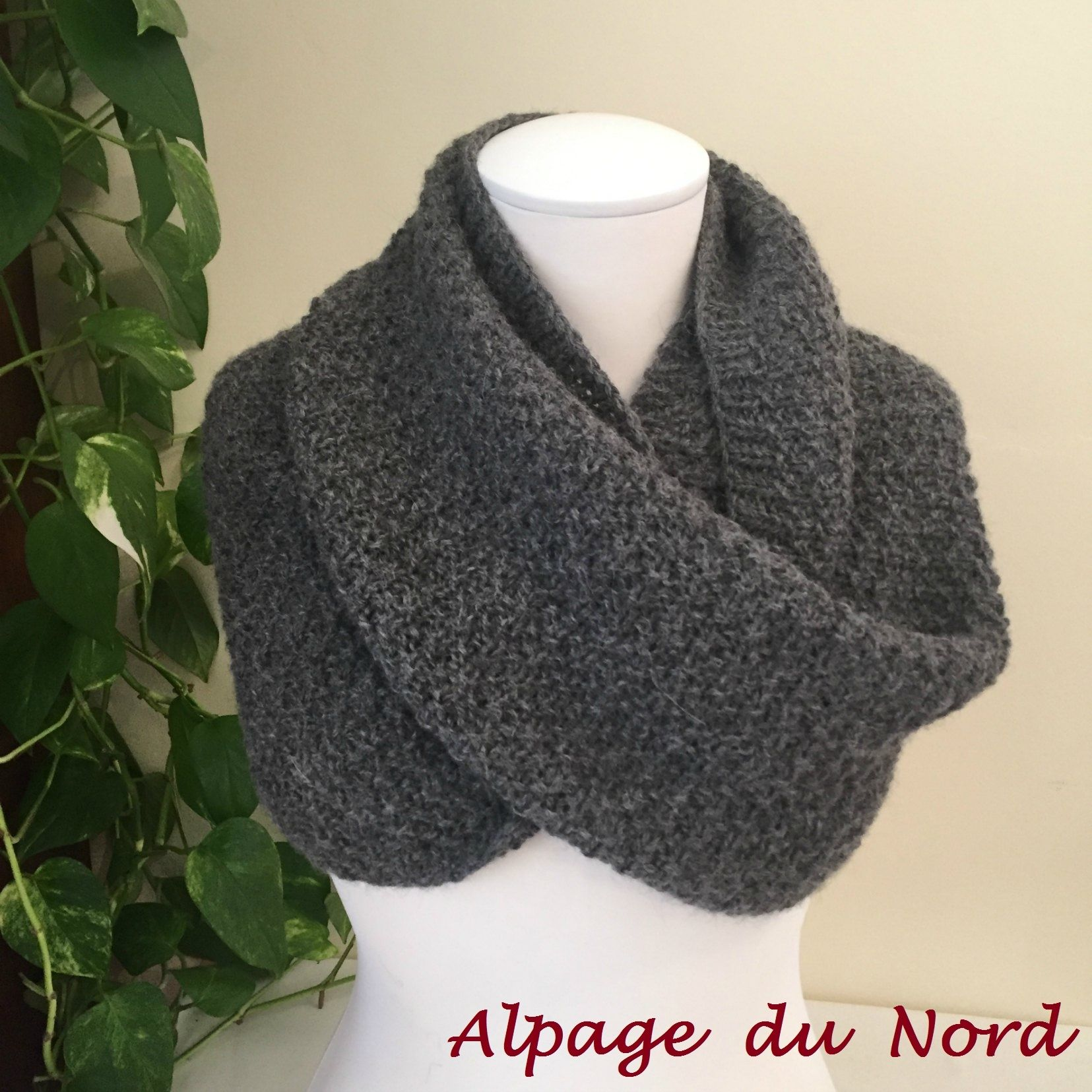Alpage du Nord - Boutique Tout en finesse : Châle, laine, alpagas, douceur