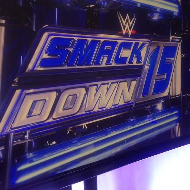 SmackDown 15A