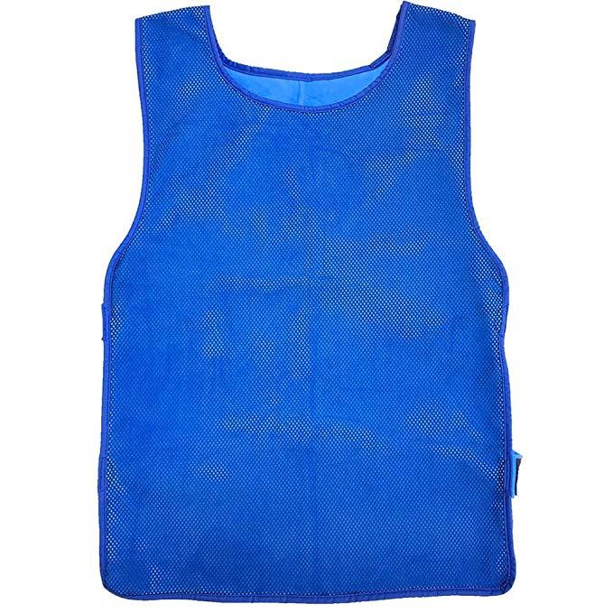 Luerme Evaporative Cooling Sport Vest Heatstroke Cooling Vest