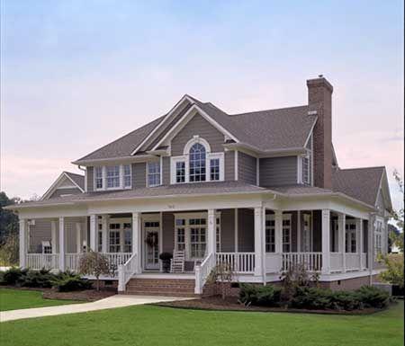 House Pics light grey house medium grey shutters   dream home   pinterest