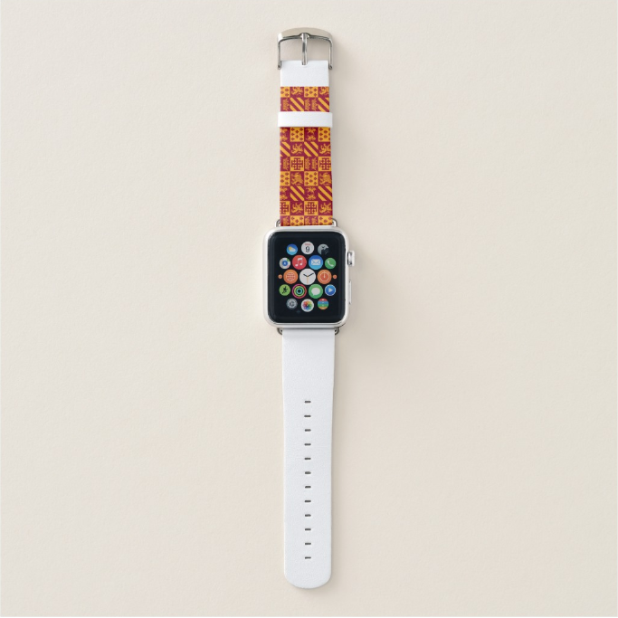 Create your own Apple Watch Band Slytherin