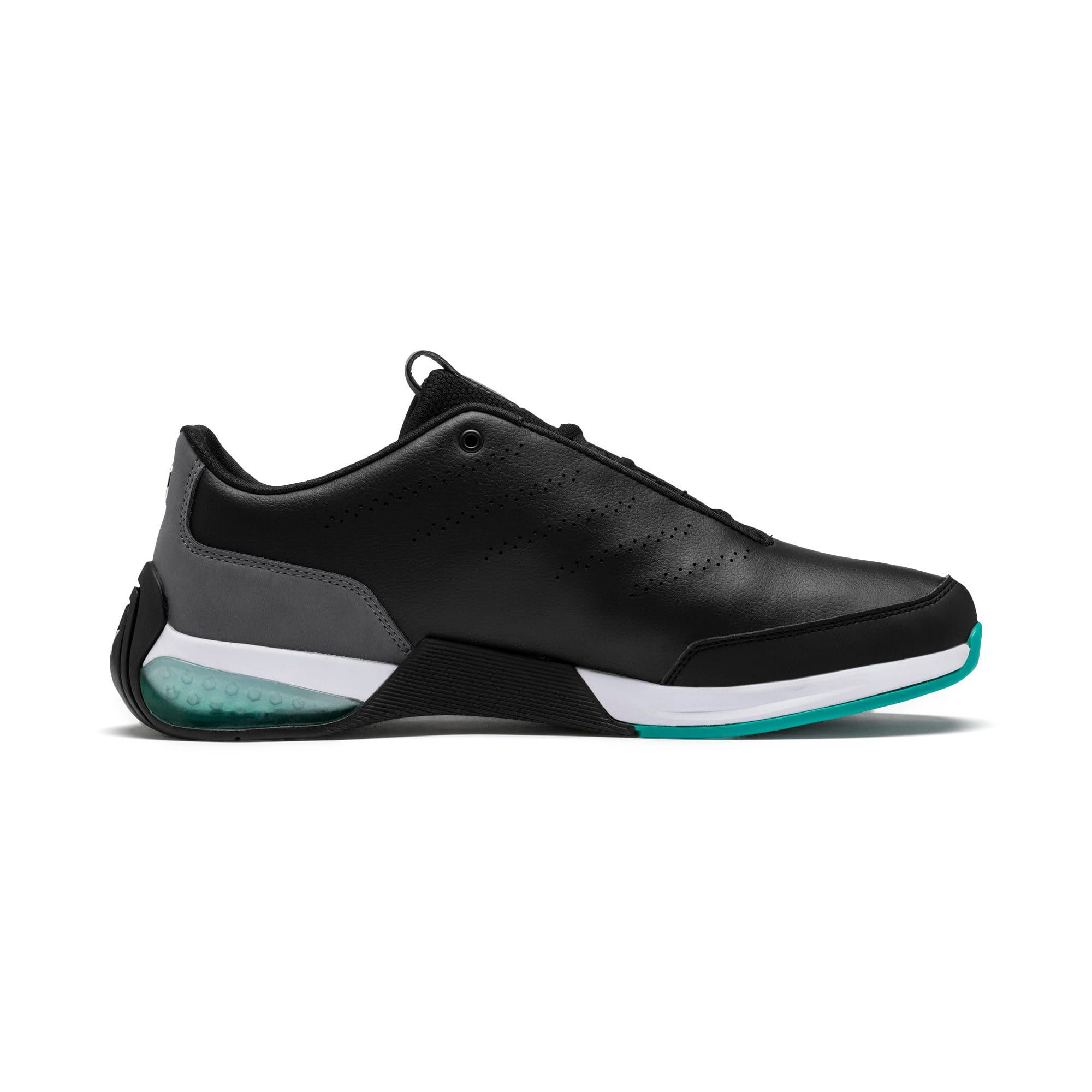 PUMA Mercedes Amg Petronas Motorsport Kart Cat x Trainers in