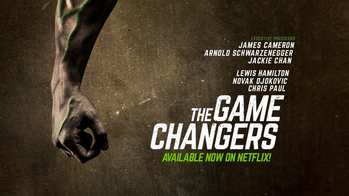 Plant Based Recipes In 2020 James Cameron Game Changer Plant Based Eating