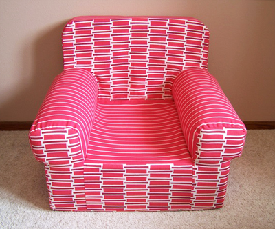 tutorial kids soft armchair sew what pinterest children s tutorials and patterns. Black Bedroom Furniture Sets. Home Design Ideas