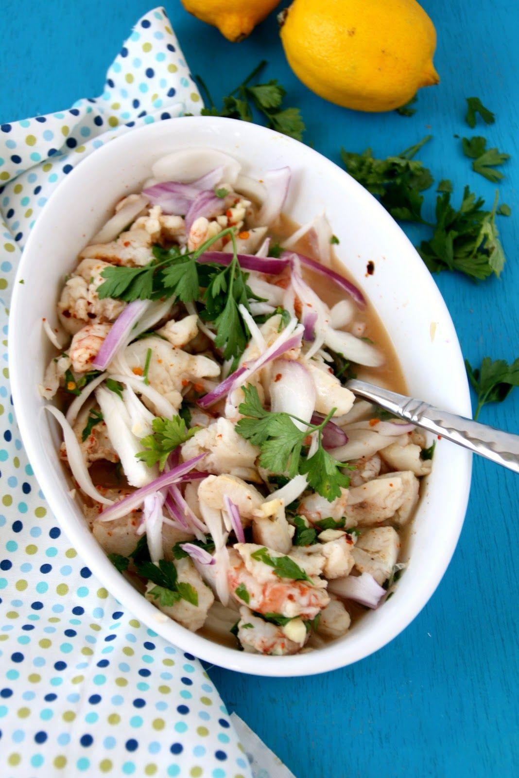 Recetas fáciles ligeras fotos apetitosas. Cocina española fácil ...