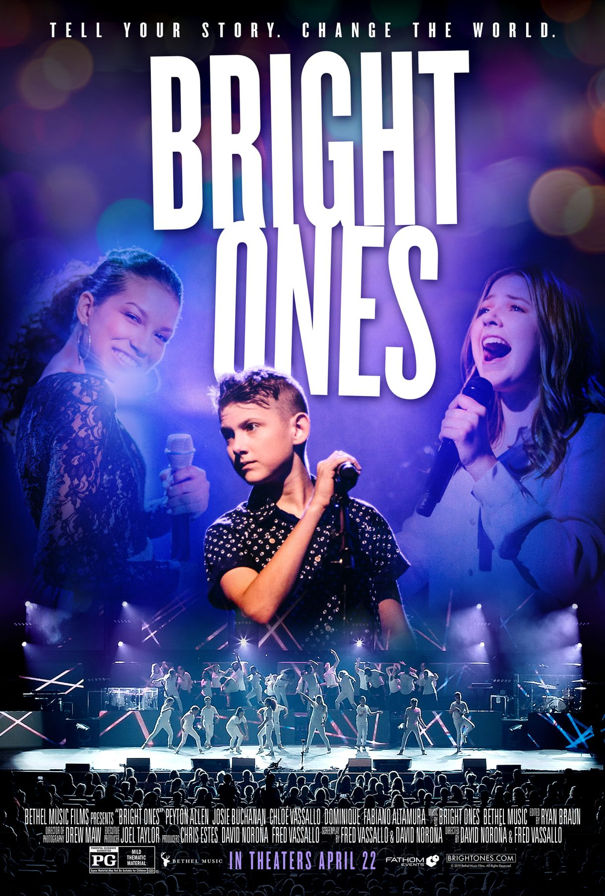only for one night full movie online free
