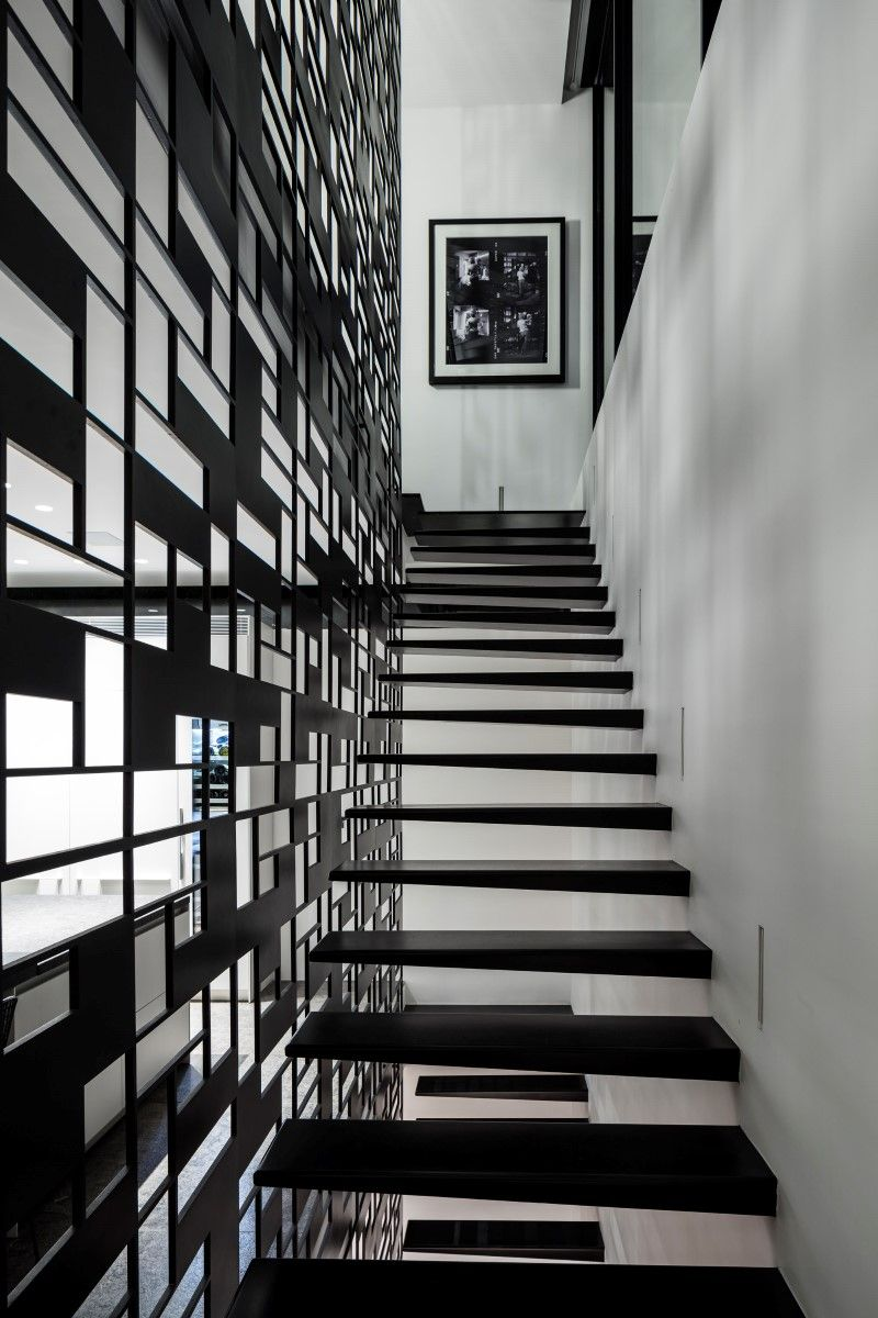 AB-HOUSE  Pitsou Kedem Architects  Location: Kfar Shmariau   (2013-2016)