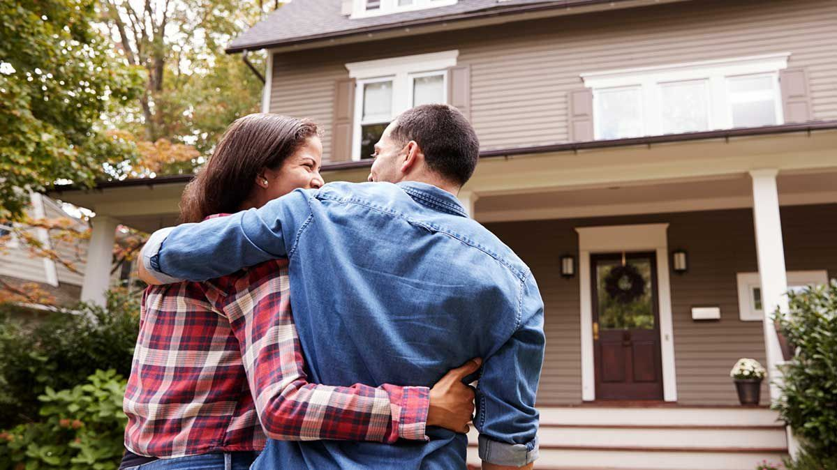 First House? What You Need to Know About Homeowners