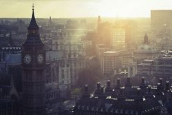 #london my next home....see you next month....be afraid.