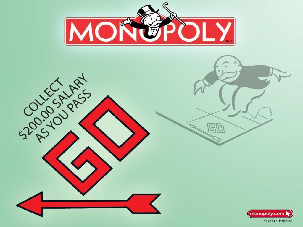Pin On Monopoly