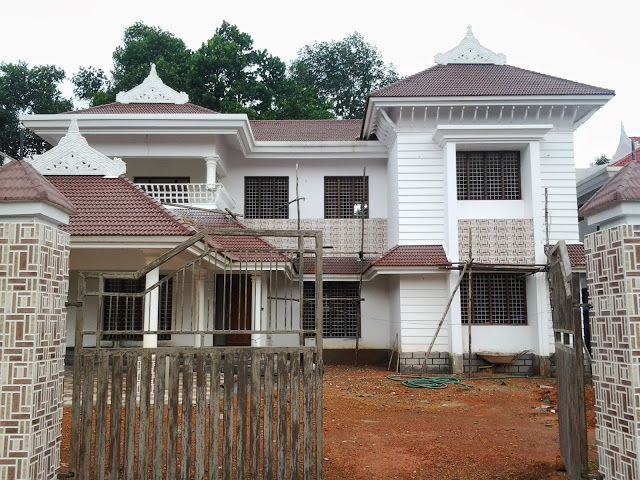 www.isaproperty.com: Beautiful house for Sale in Angamaly ...