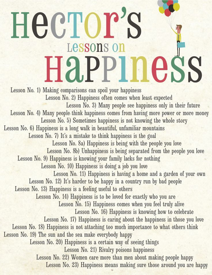 Hector And The Search For Happiness Quotes Google Search Quotes