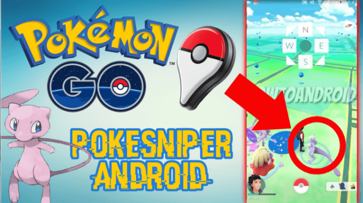 Pokesniper APK Download PokeSniper App on Android
