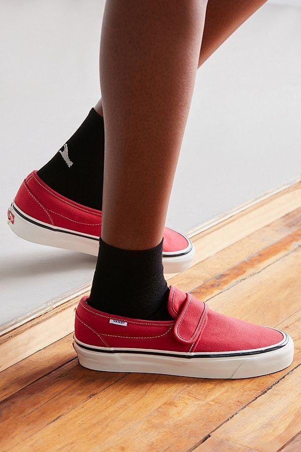 Slip DX V slip Vans on Anaheim On 47 Factory SneakerBlack wkP0N8nOX