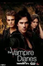 Assistir The Vampire Diaries Online Legendado E Dublado Assistir