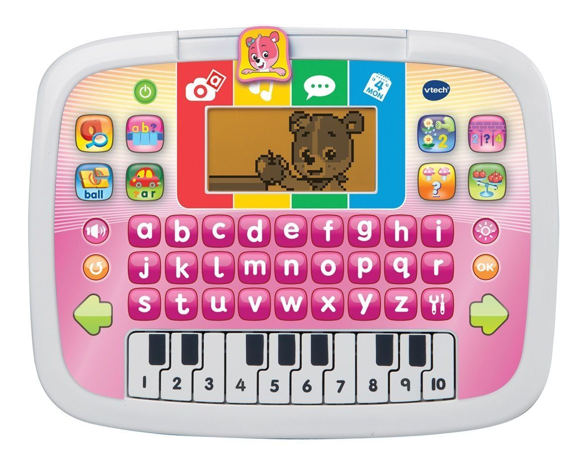 Vtech My 1st Tablet (Pink) Learning toys for toddlers