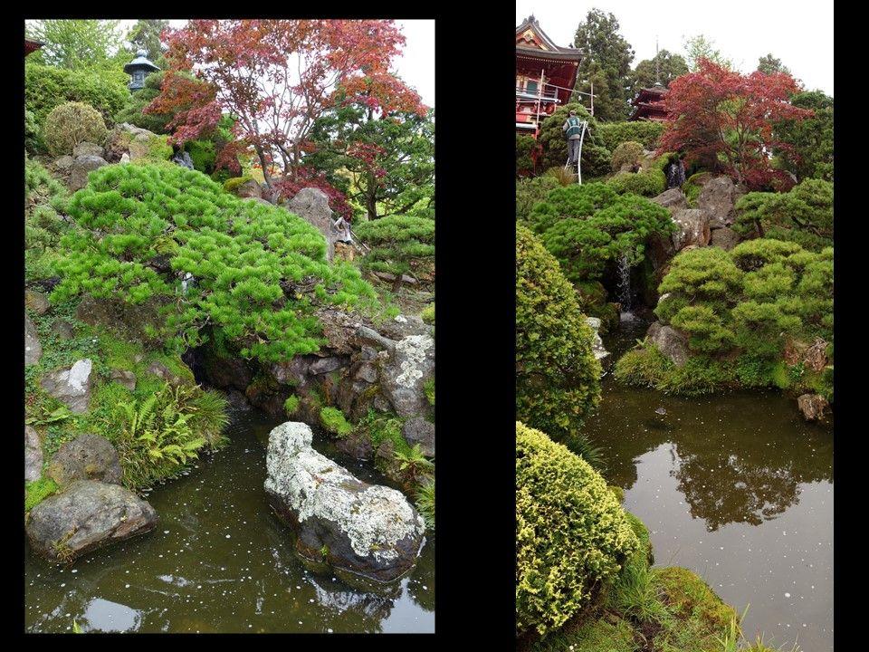 San Francisco Japanese Tea Garden oldest public Japanese