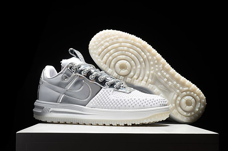 newest 779b8 e7b0b Supply  Cheap Wholesale Nike Lunar Force 1 DuckBoot Replica Shoes for Men  and Women. 1). Moq  No Limited, Accept Mix Order. 2). Fast Shipping  4-7  Days, ...
