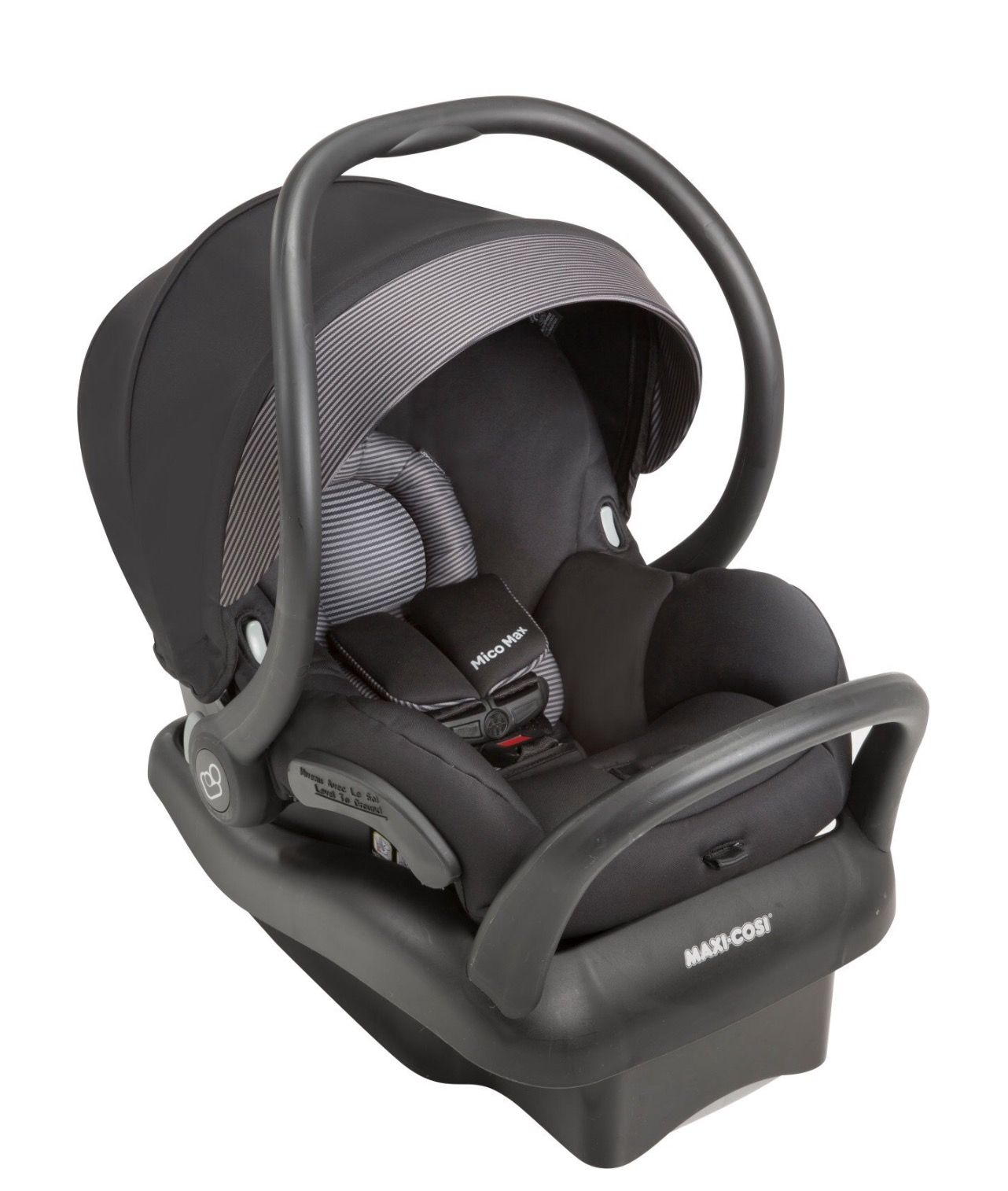 Maxi Cosi Infant Car Seat Compatible with NonToxic, Eco