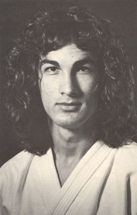 Стивен Сигал | Aikido, Martial arts, Steven seagal
