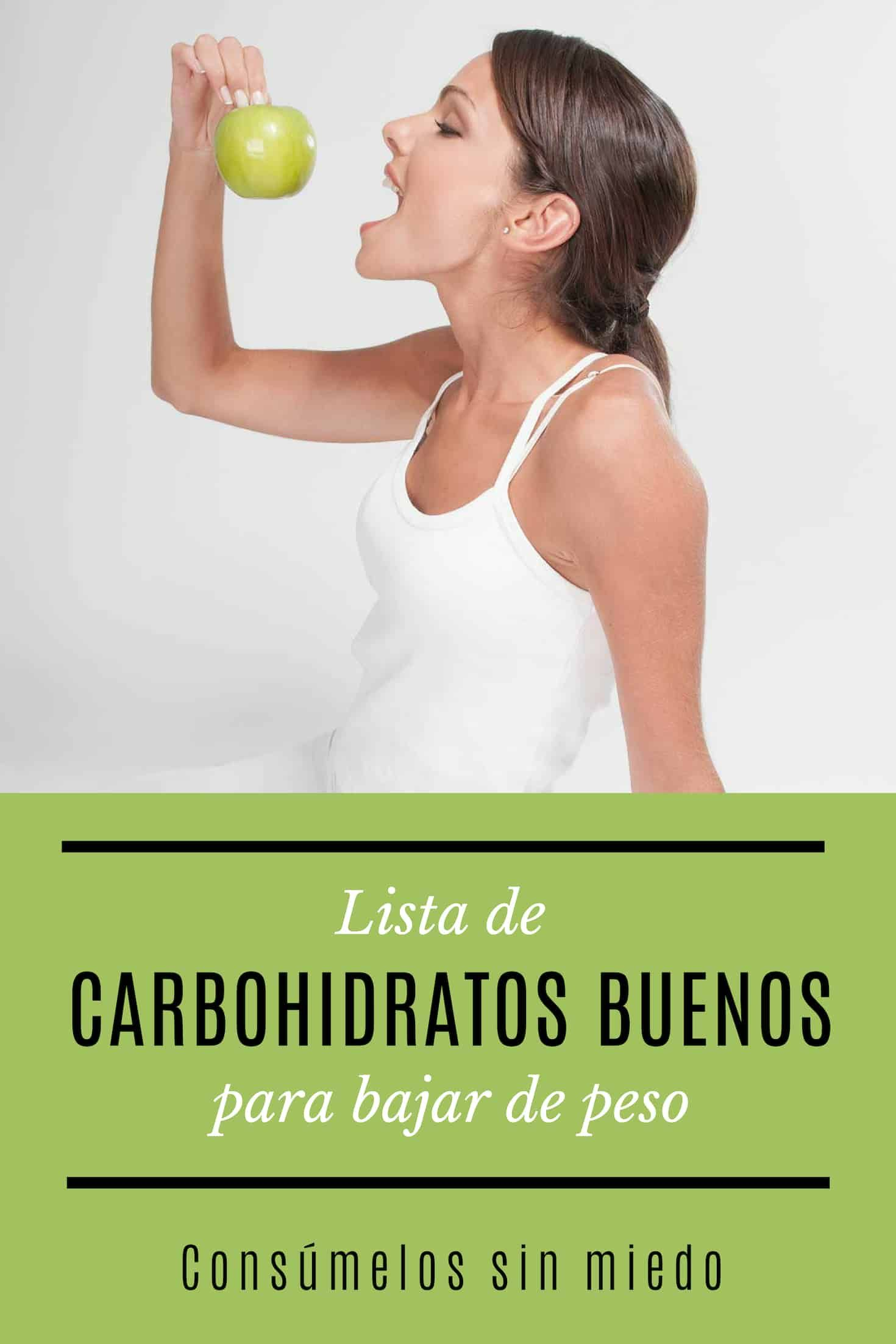 Carbohidratos Buenos La Guia De Las Vitaminas Health Fitness Health Healthy Recipes