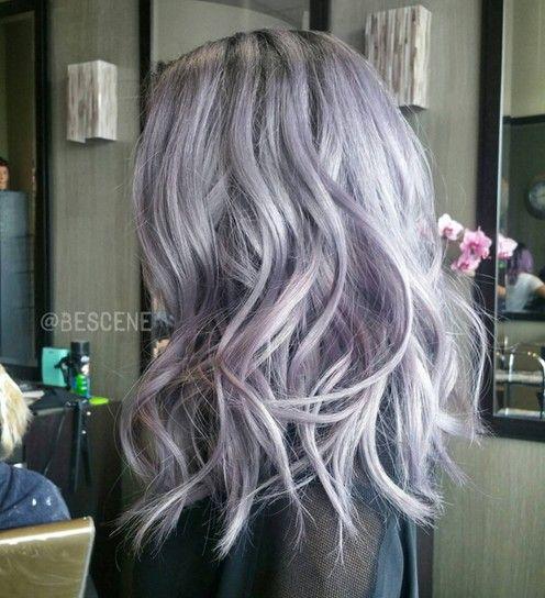 15 Edgy New Hairstyles For Medium Hair Hair Medium Hair Styles