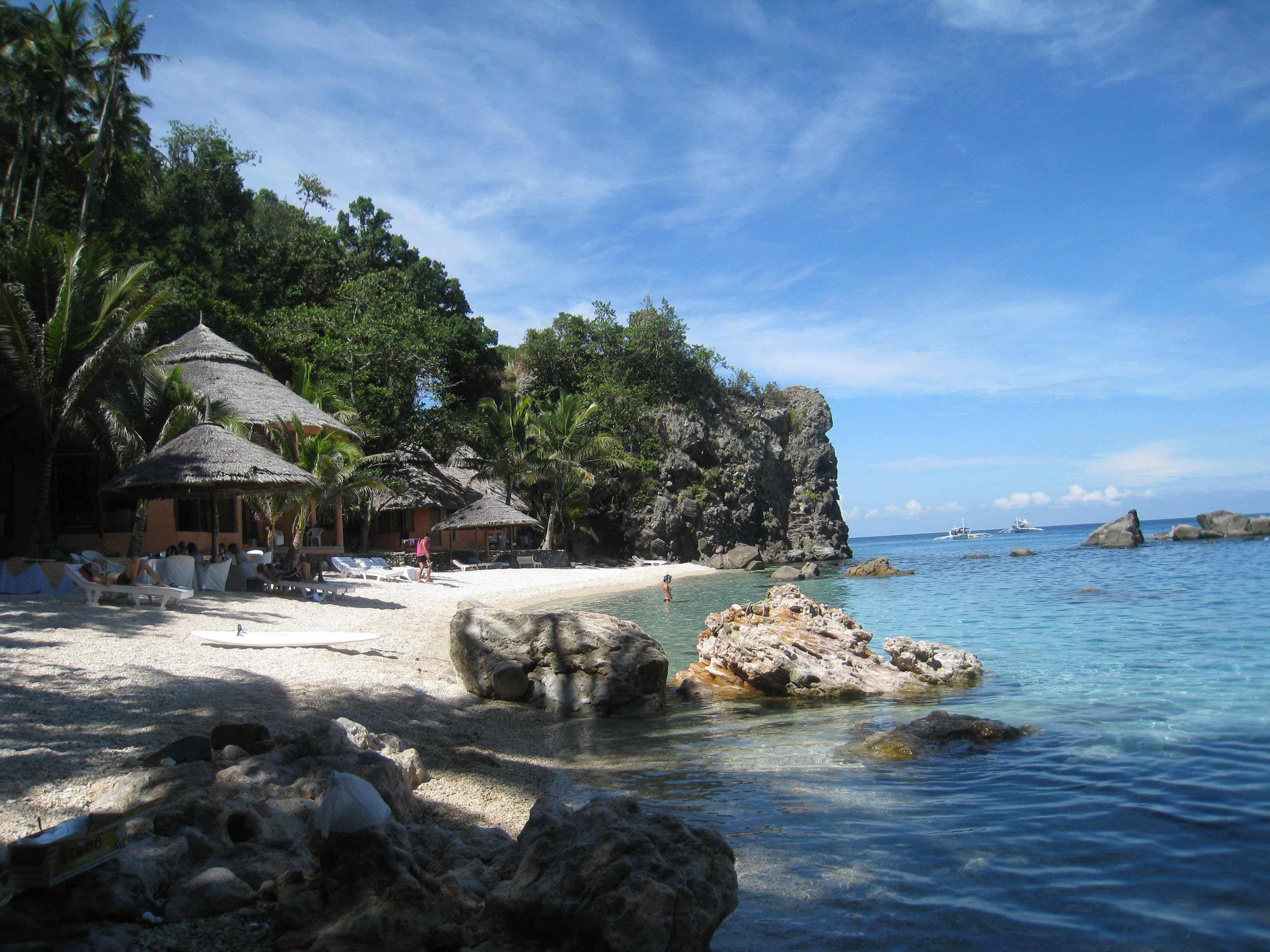 philippines thotos Peacebuilding, Environmental