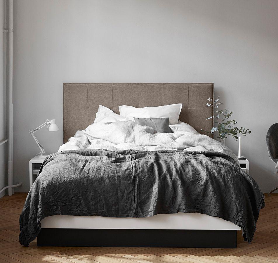 Betten mit Stauraum schöne Modelle Bett mit bettkasten