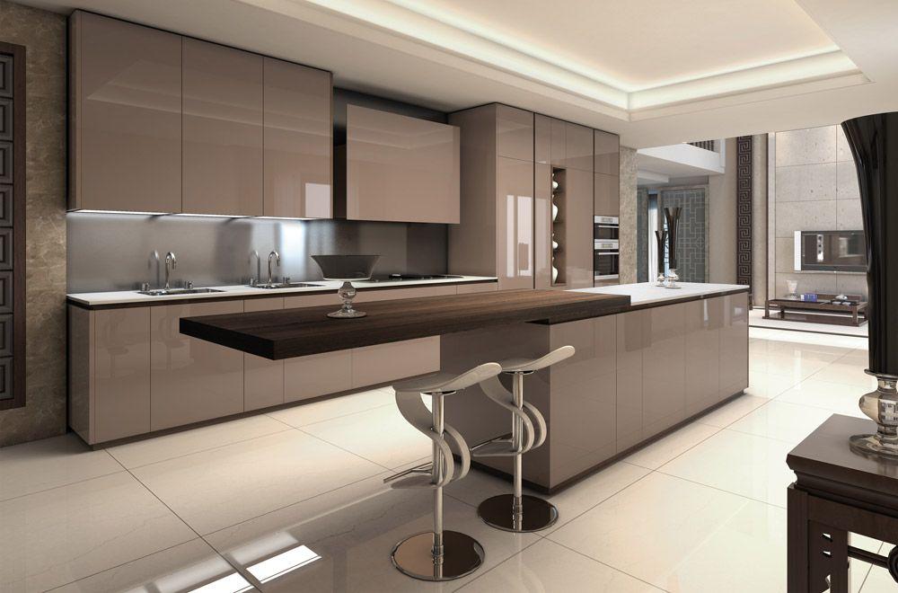 Pin di Natali Schetinina su Kitchen | Idee per la cucina ...