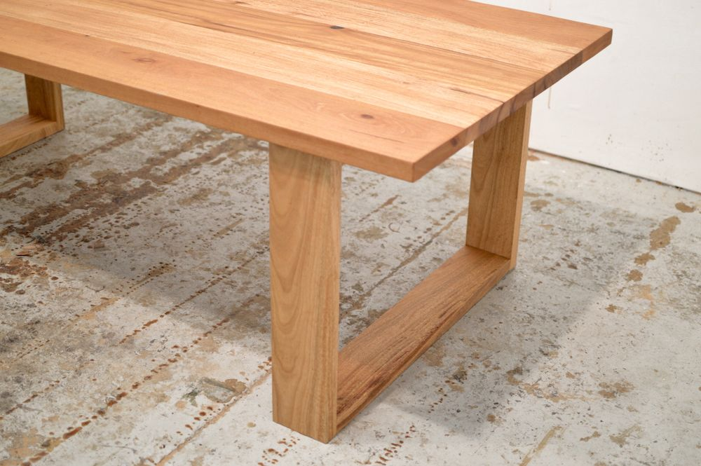 Custom Recycled Hardwood Timber Dining Tables Made In Sydney Second Origin